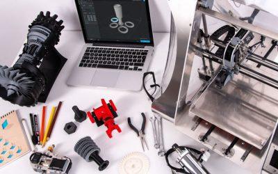 Formazione Professionale – Corso base di stampa 3D