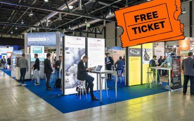 Biglietti omaggio per AM Expo Lucerna
