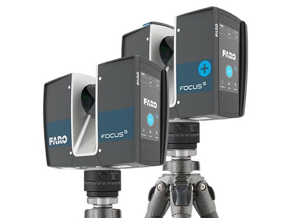 FARO FocusS