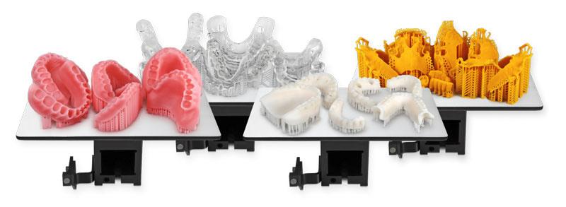 envisiontec materiale dentale