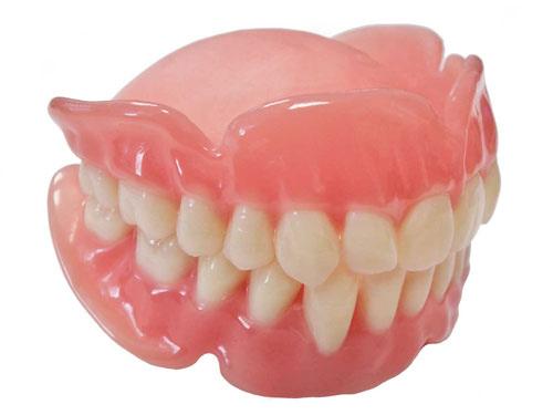 E-denture envisiontec