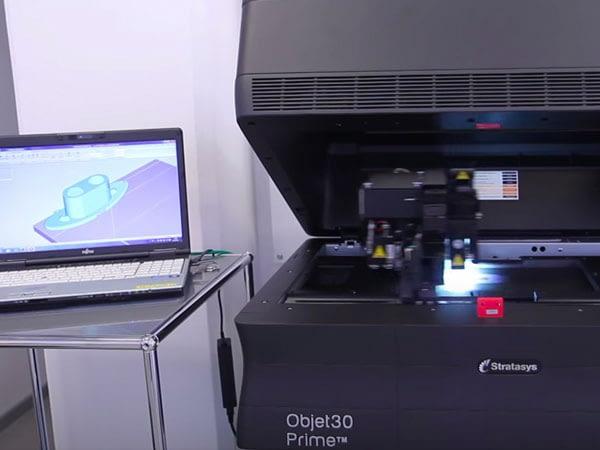 Servizio Stampa 3D Lab3d sagl